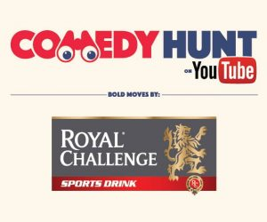 ComedyHunt LiveinStyle
