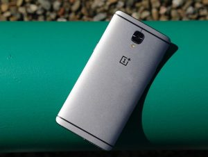 Oneplus 3 Design Look and Feel