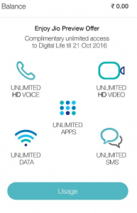 How to Get Reliance Jio Preview Offer on your Android Device?