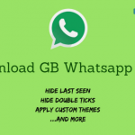 Download GB Whatsapp apk: How to use Dual Whatsapp?
