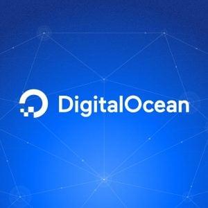 DigitalOcean VPS Hosting
