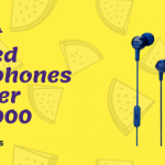 Top 10 Best Wired Earphones Under Rs 1000
