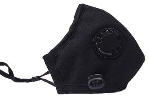 Advind Healthcare Smog-Guard, N99 Anti Pollution Mask