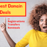 Cheapest Domain Registration & Transfer Deals