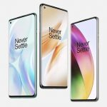 ONePlus 8 Pro wallpapers