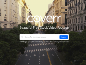 Coverr: Top 10 Sites to Download Royalty Free Stock Videos