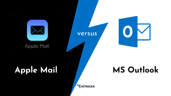 Apple Mail vs Outlook: Which Email App is Best for macOS?