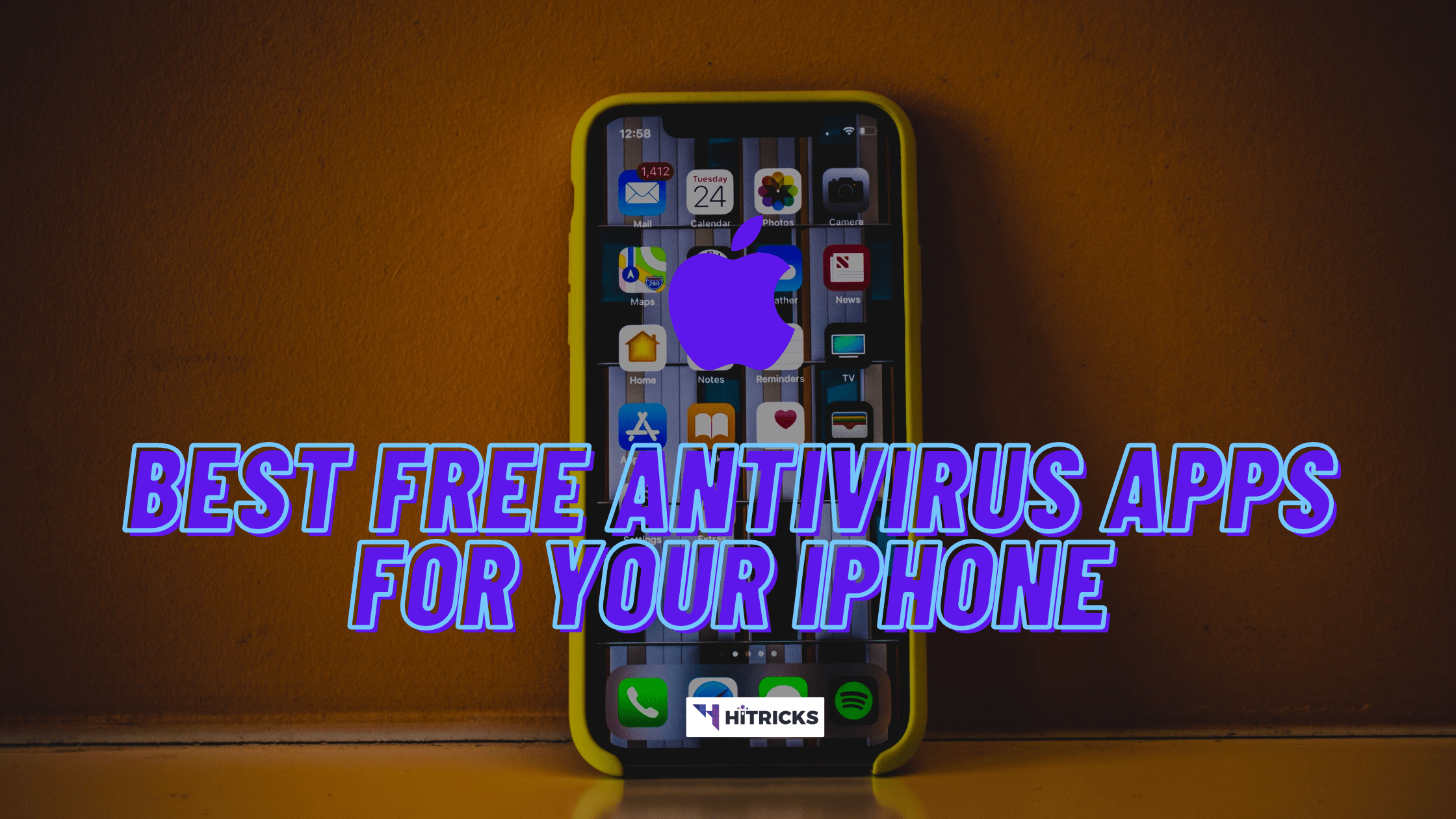 Best Free iOS Antivirus Apps for your iPhone