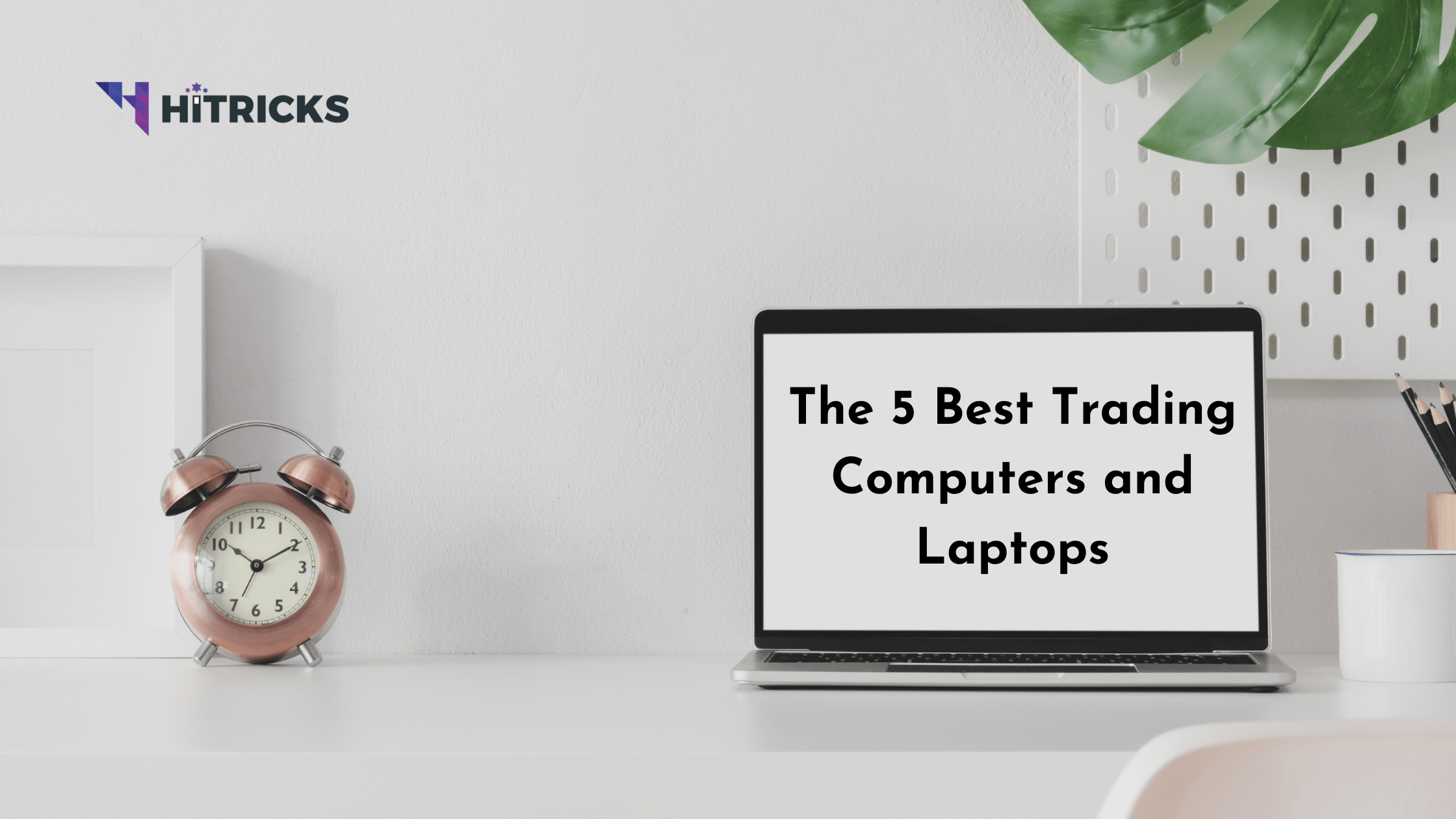 The 5 Best Trading Computers and Laptops for 2020