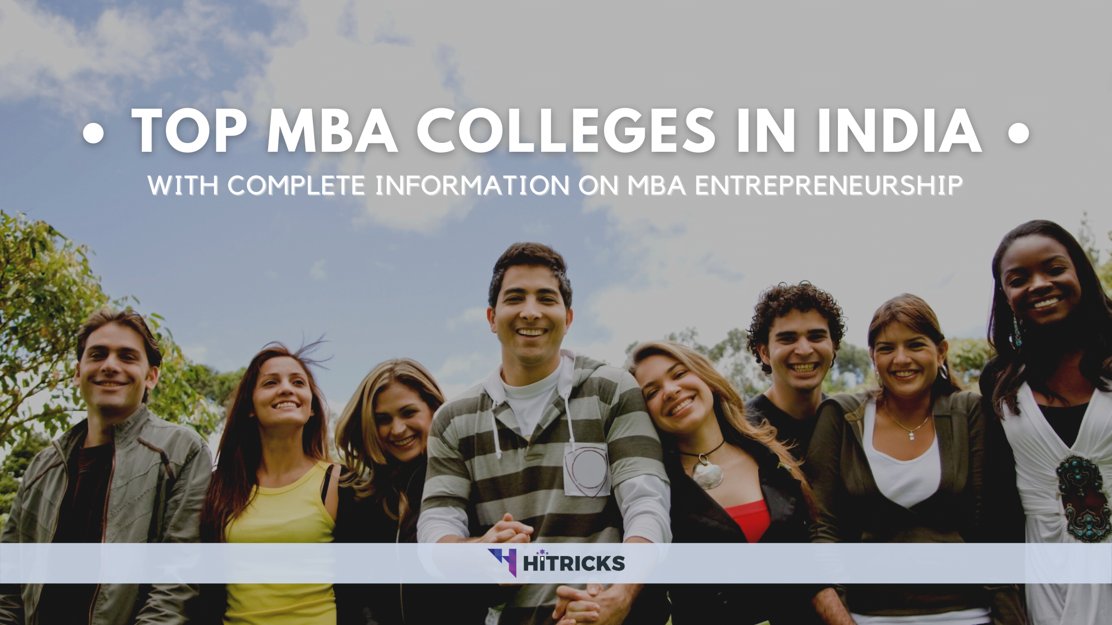 Planning for MBA (Entrepreneurship)? Check these Top MBA Colleges in India