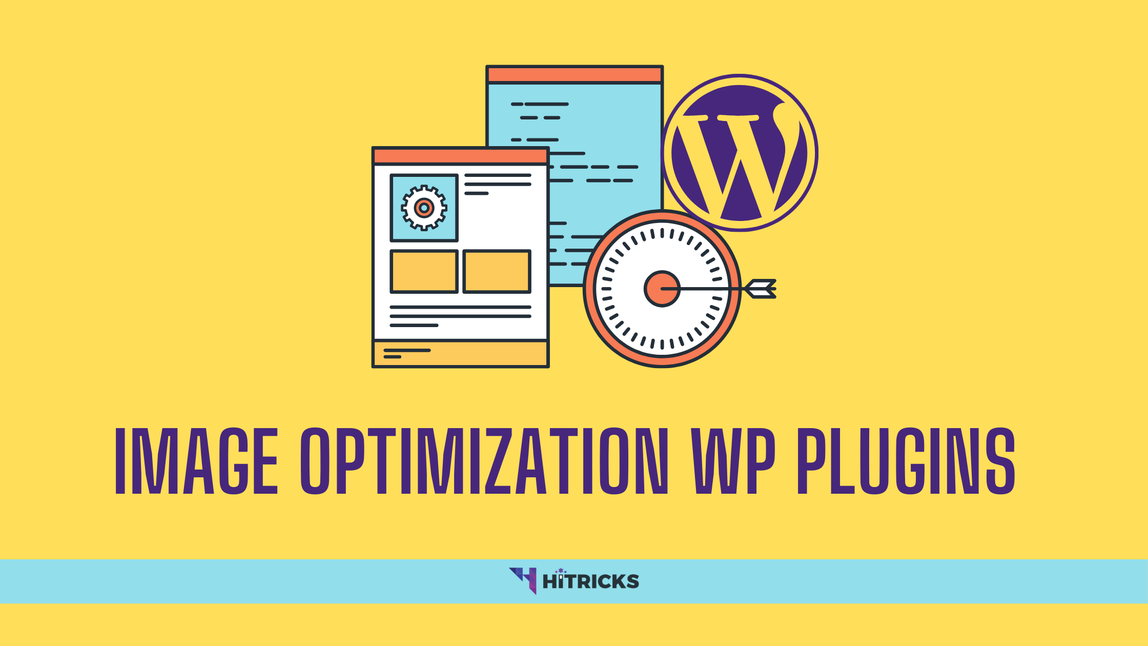 Best Image Optimization Plugins For WordPress